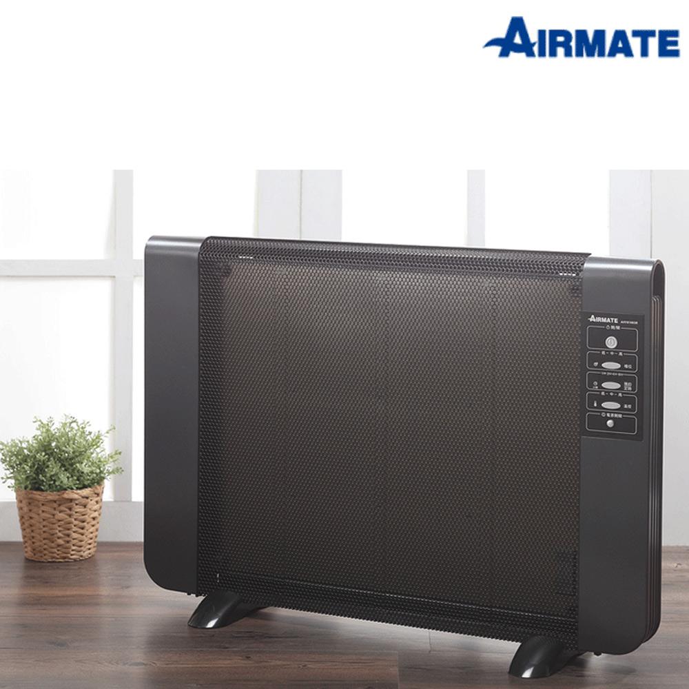 AIRMATE遙控電膜式電暖器AHY81003R