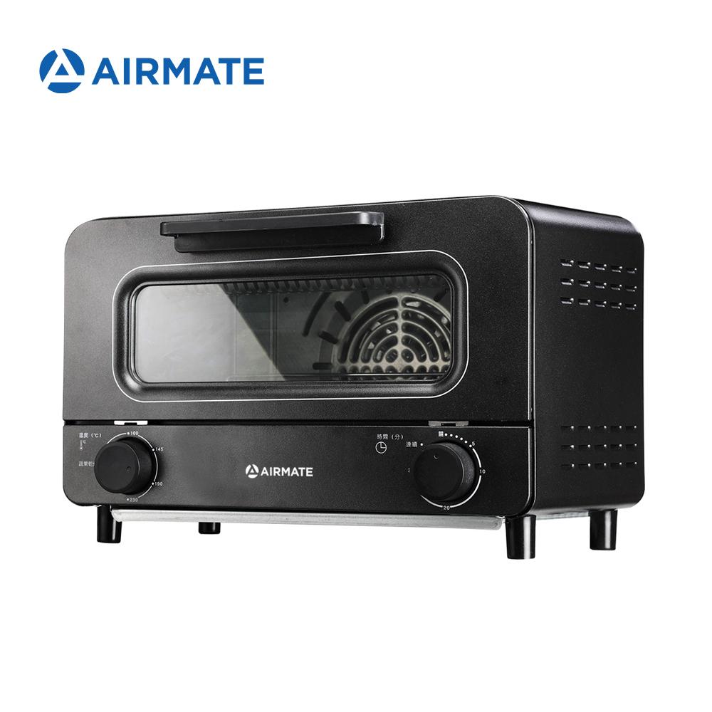 AIRMATE艾美特  11L多功能旋風蒸汽烤箱KTF-12211