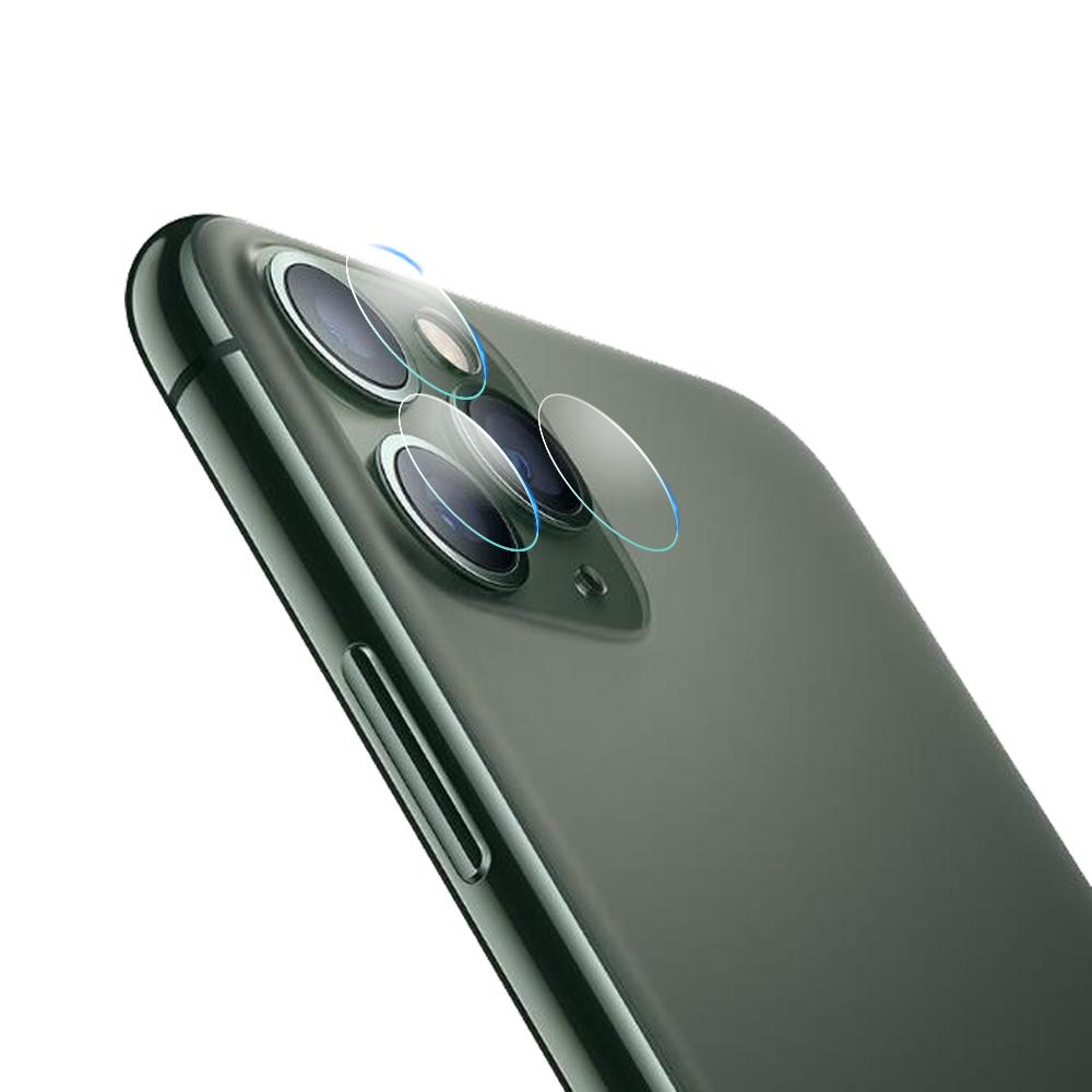 iPhone 11 Pro Max 鏡頭專用 高清鋼化玻璃保護貼