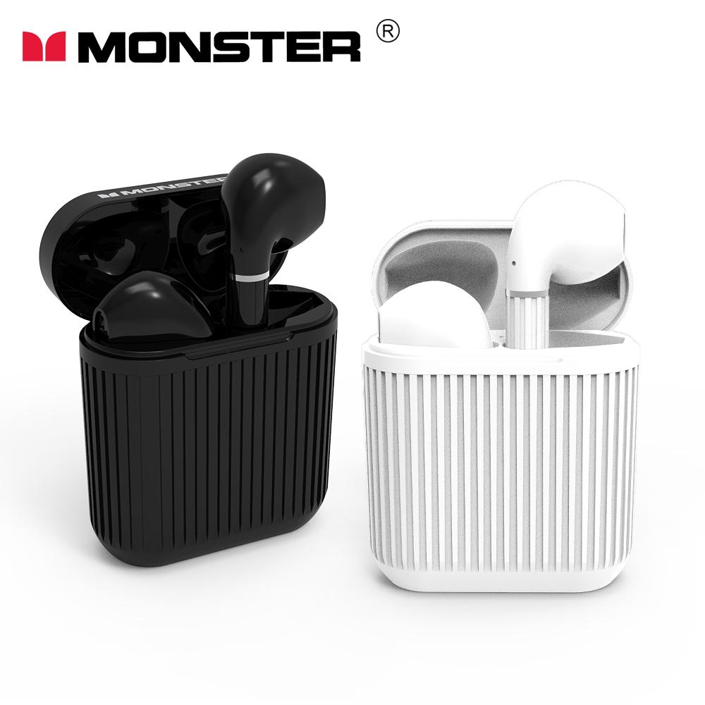 MONSTER Clarity 105 AirLinks 藍牙5.0無線耳機