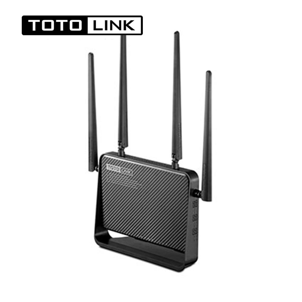 TOTOLINK AC1200超世代 無線路由器 A950RG
