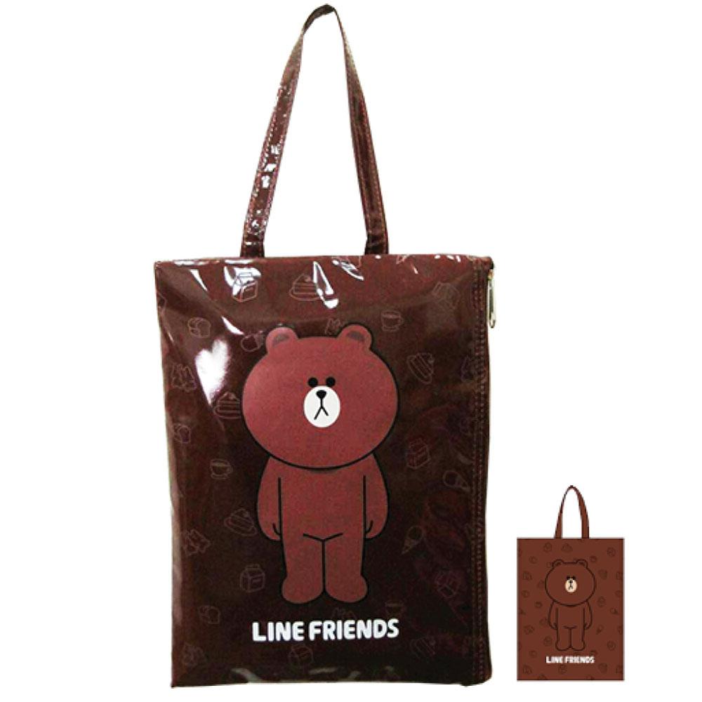 LINE FRIENDS 輕質平板袋LI547000