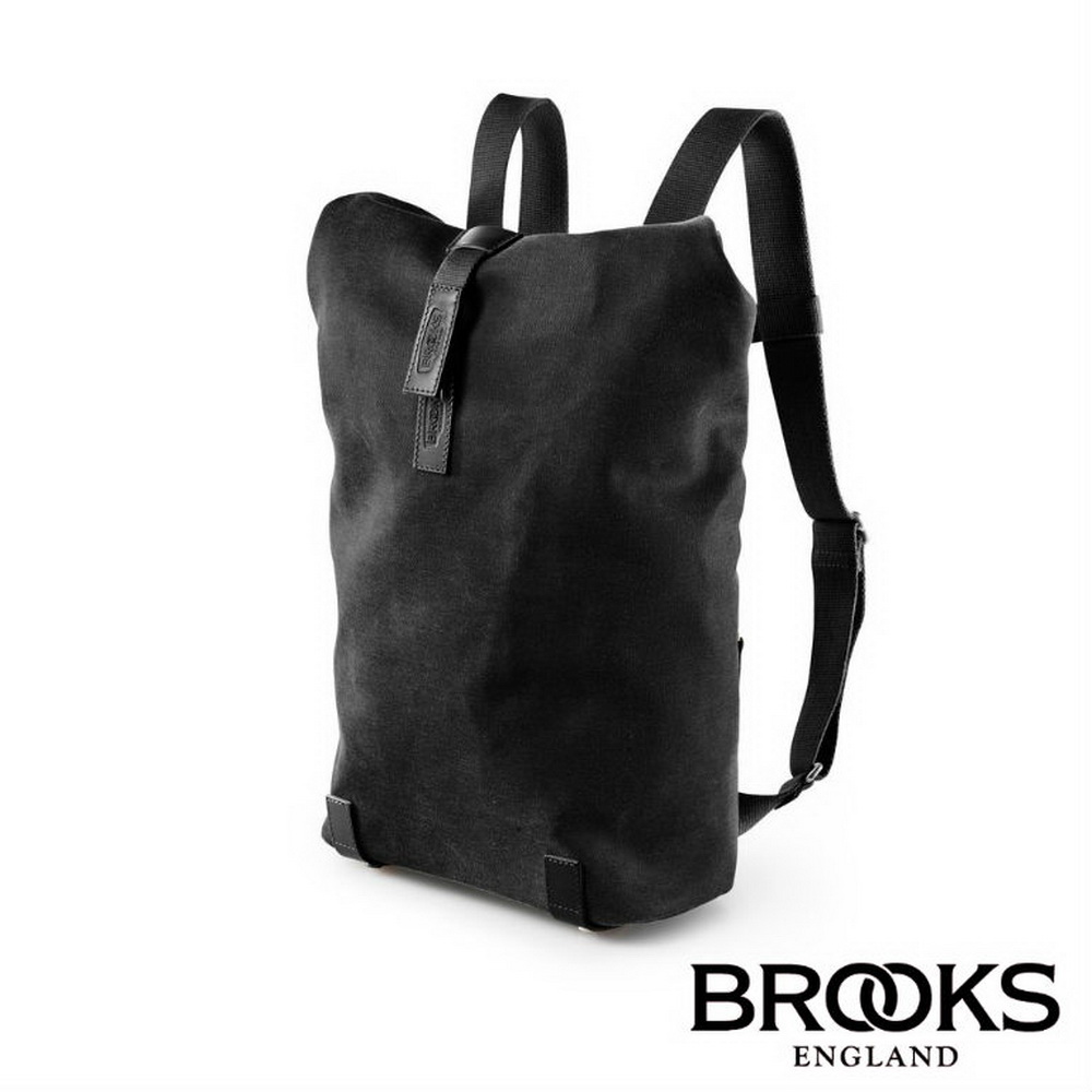 【BROOKS】PICKWICK帆布後背包 13L