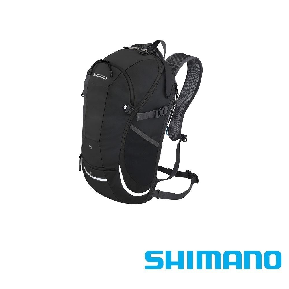 【SHIMANO 背包】TSUKINIST 15L 通勤背包