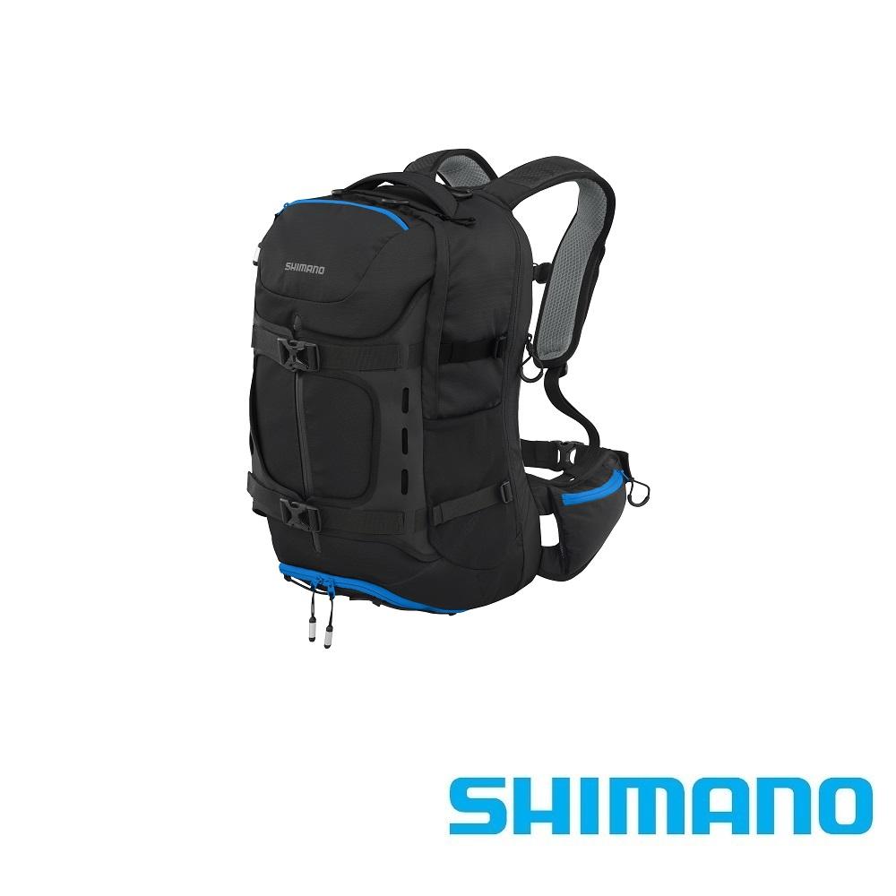 【SHIMANO 背包】HOTAKA 30L 登山旅行背包