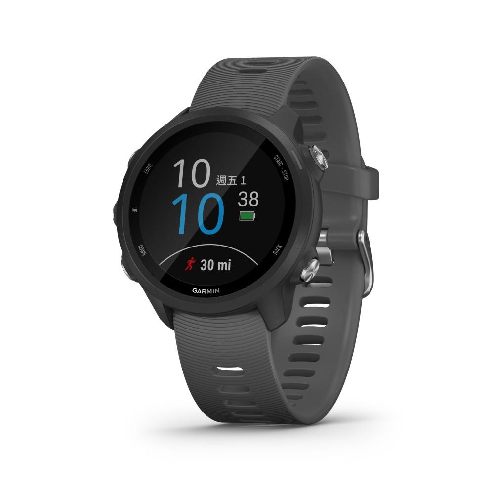 【GARMIN】Forerunner 245 GPS 智慧跑錶