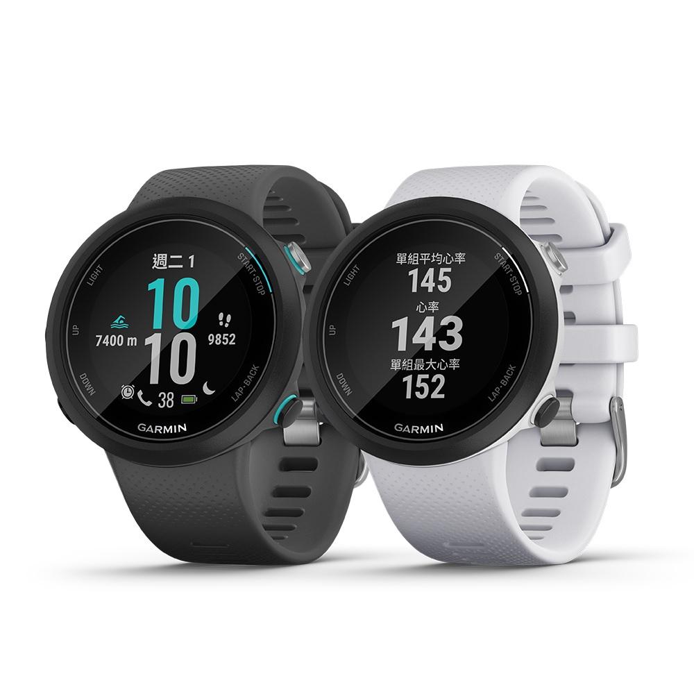 【GARMIN】SWIM 2 GPS 光學心率游泳錶