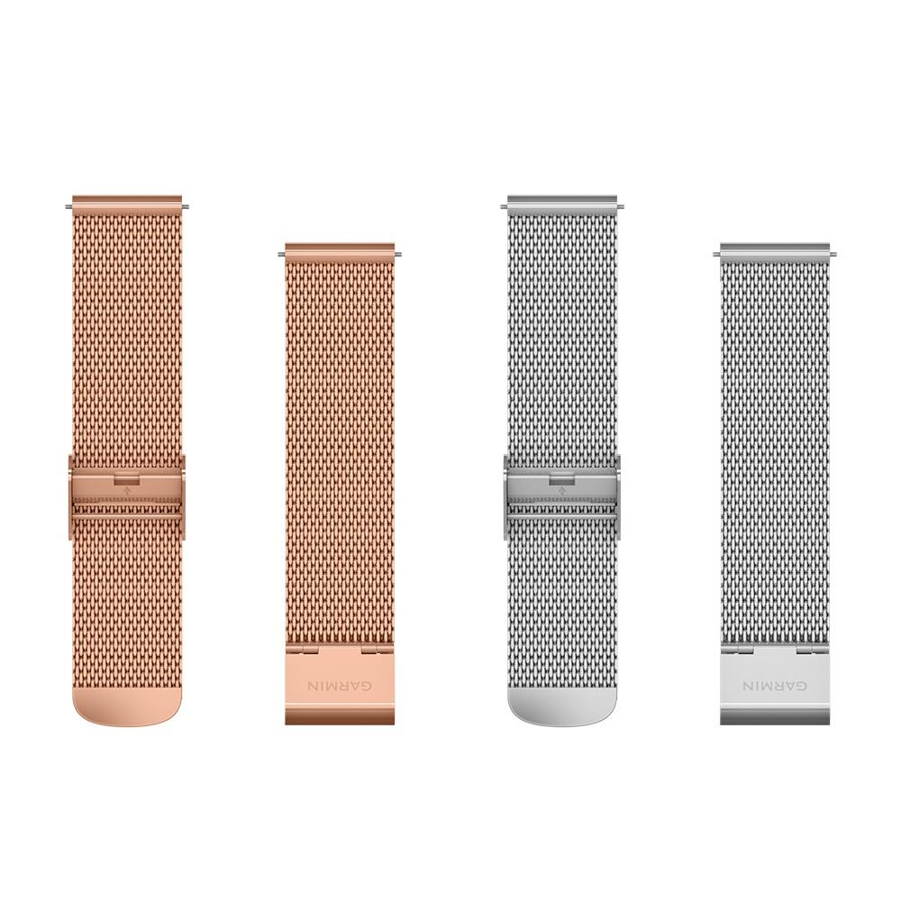 【GARMIN】Quick Release 20mm 米蘭式編織錶帶