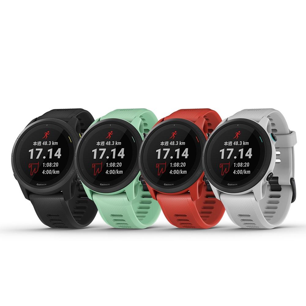 【GARMIN】Forerunner 745 GPS 智慧心率跑錶