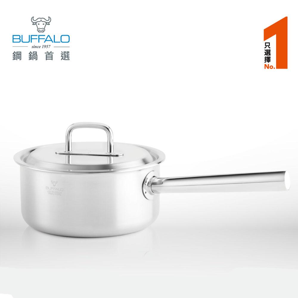 牛頭牌 TS經典原味鍋18/2.0L單把(含蓋)