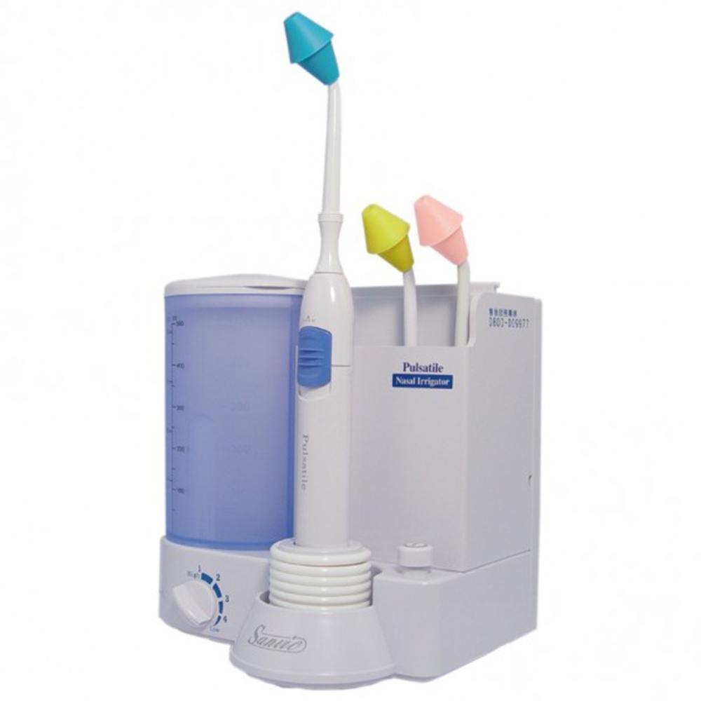 善鼻 脈動式洗鼻器SH903 家庭用