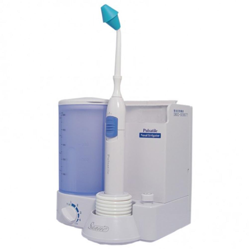 善鼻 脈動式洗鼻器SH901 個人用
