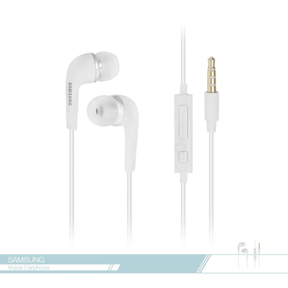 Samsung三星 原廠線控入耳式 3.5mm耳機各廠牌適用 / 立體聲【公司貨拆售】