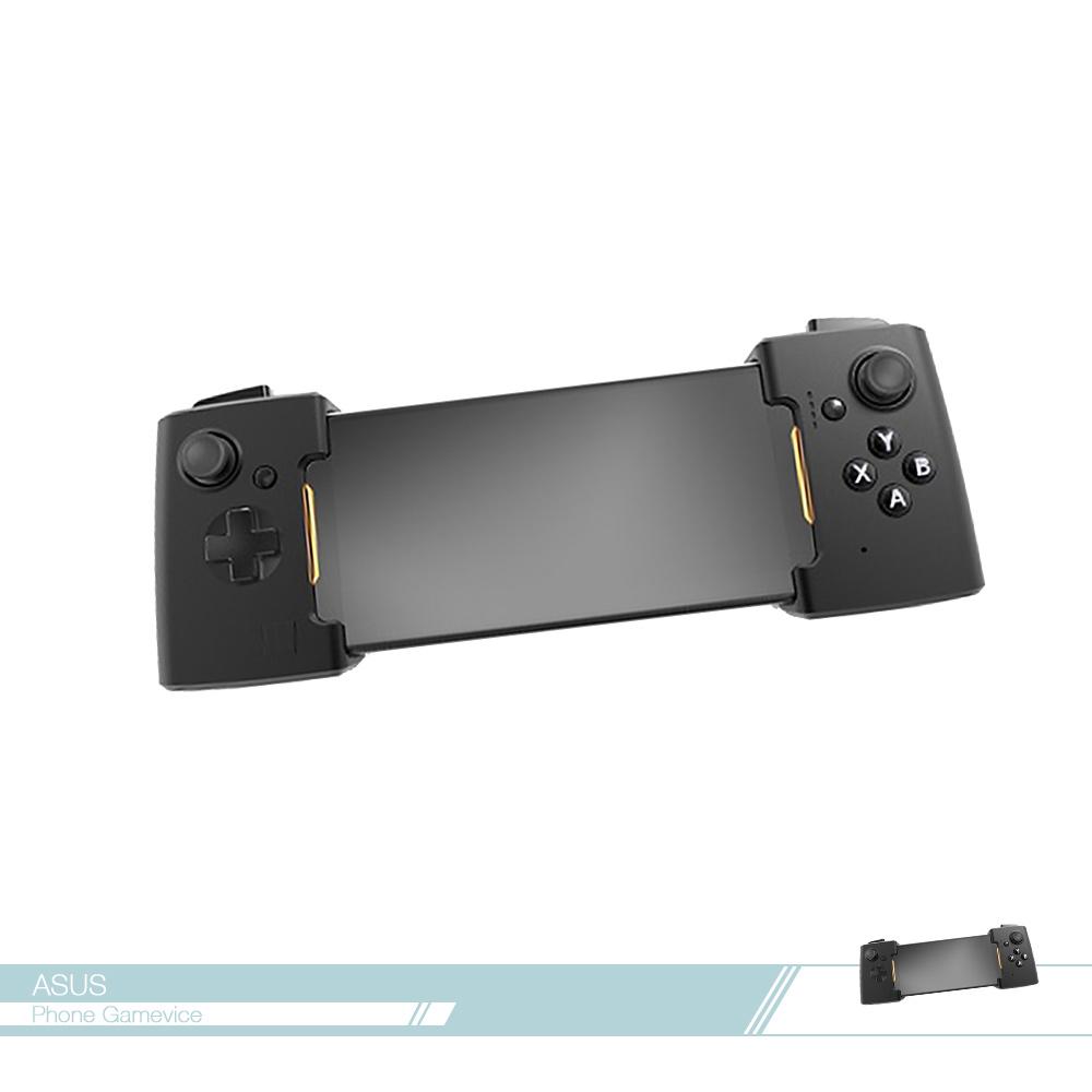 ASUS華碩 原廠ROG Phone 1 Gamevice 遊戲控制器【台灣公司貨】
