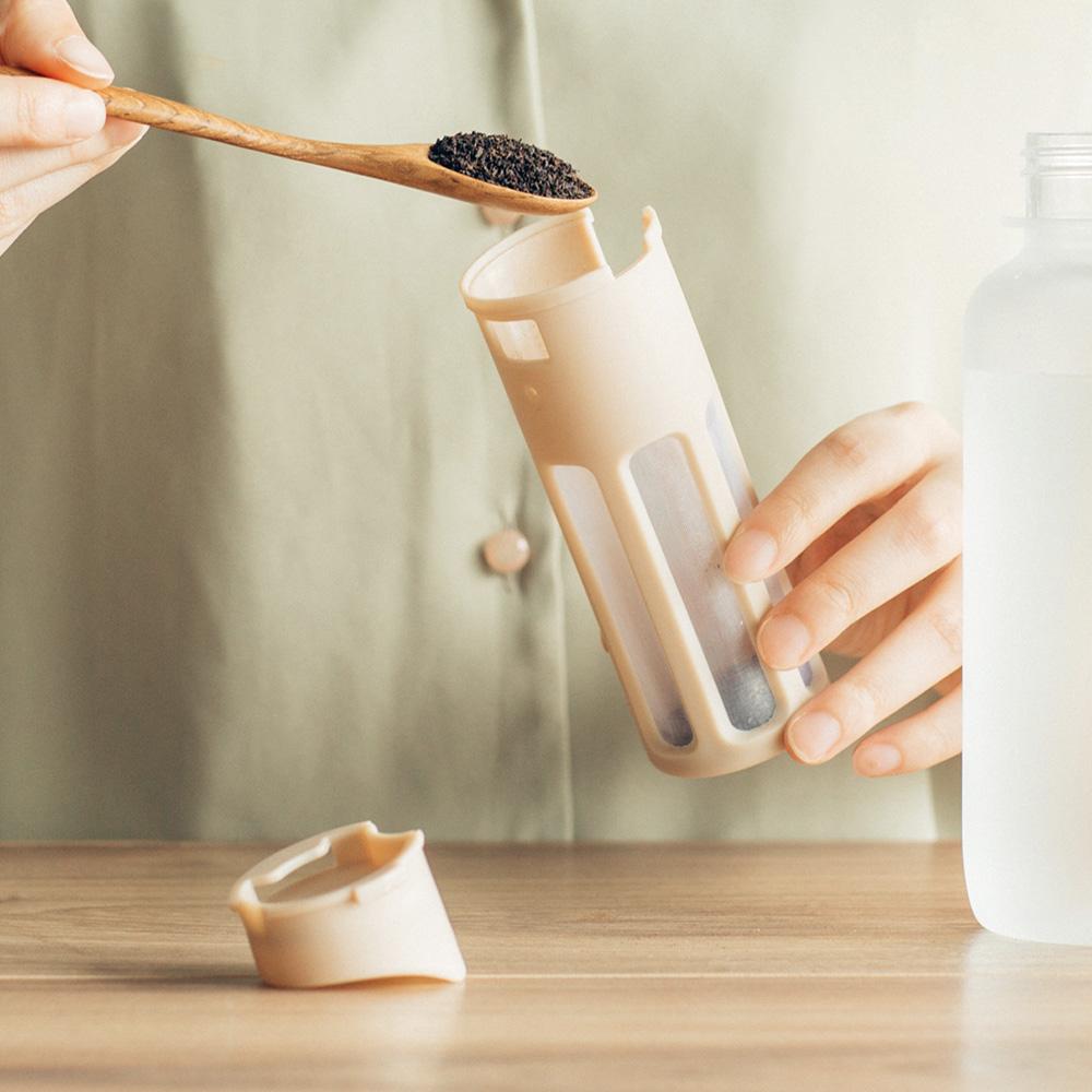 (加價購)【WEMUG】原裝配件濾芯 泡茶器 茶隔(規格適用WEMUG所有水瓶類)