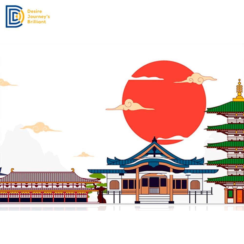 【Daijobu暢日卡】日本5天 4G無限上網吃到飽