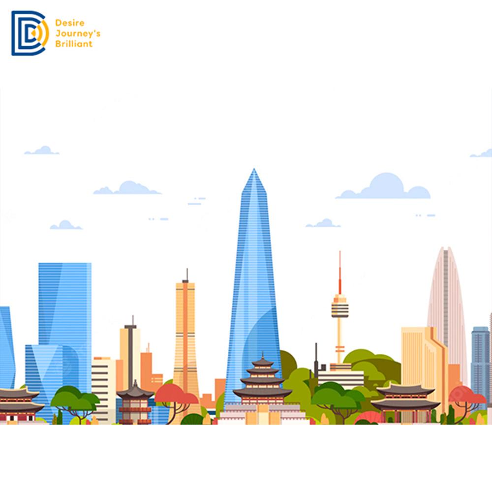 【Daijobu韓國通】韓國3天 4G上網吃到飽不降速(可熱點分享、免實名登記)