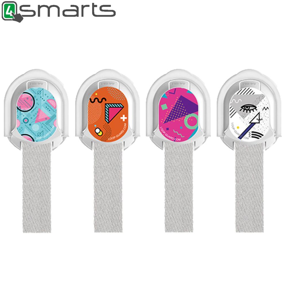 4smarts LOOP-GUARD 手機指環支架-卡通