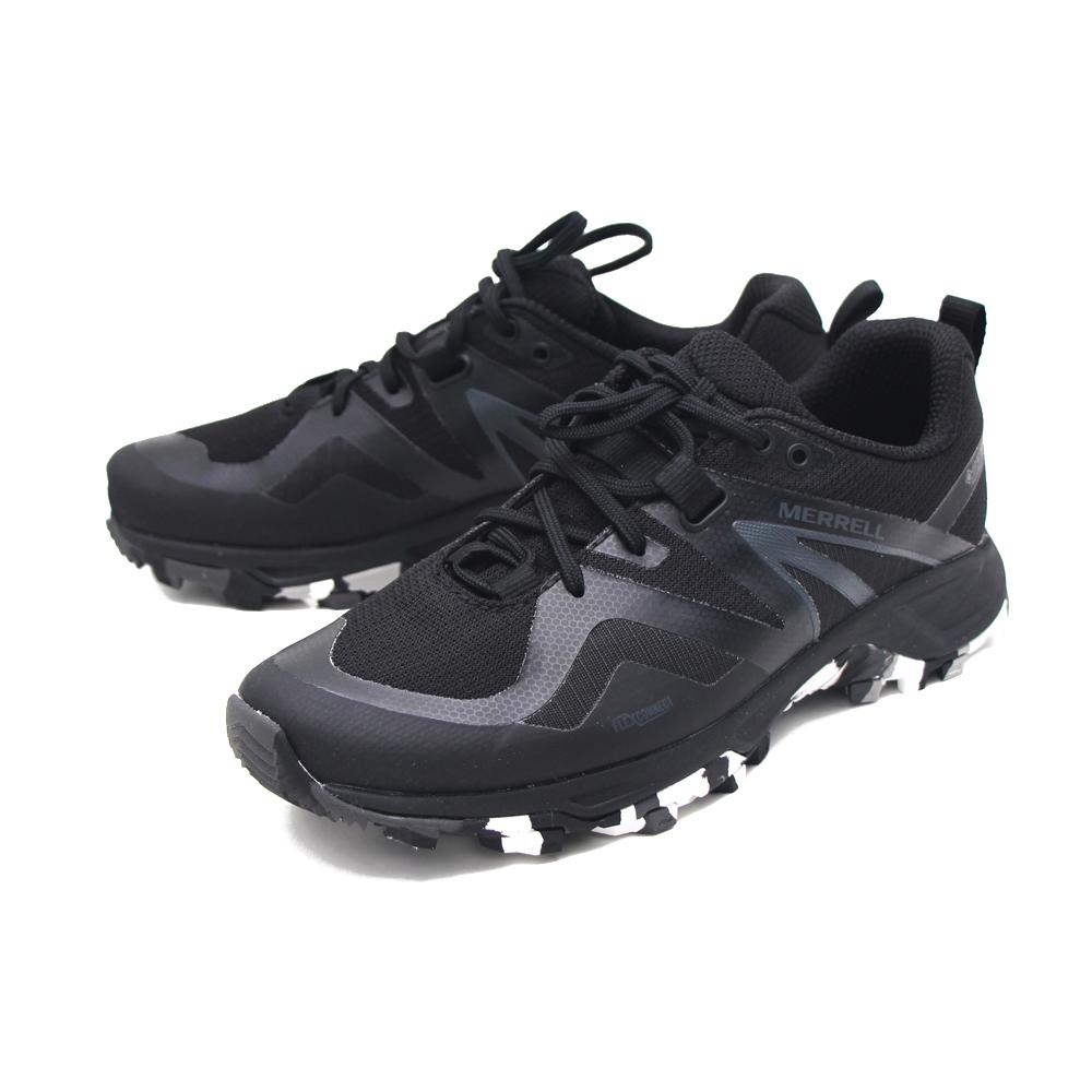 MERRELL(女) MQM FLEX 2 GORE-TEX® HIKING 郊山健行鞋 女鞋 -黑(另有白)