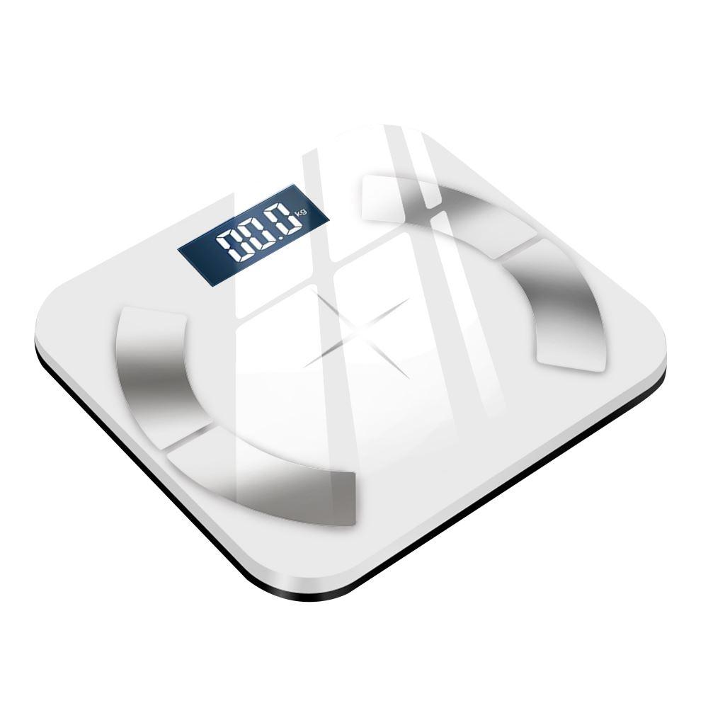 【MTK】智能超薄藍牙體重計
