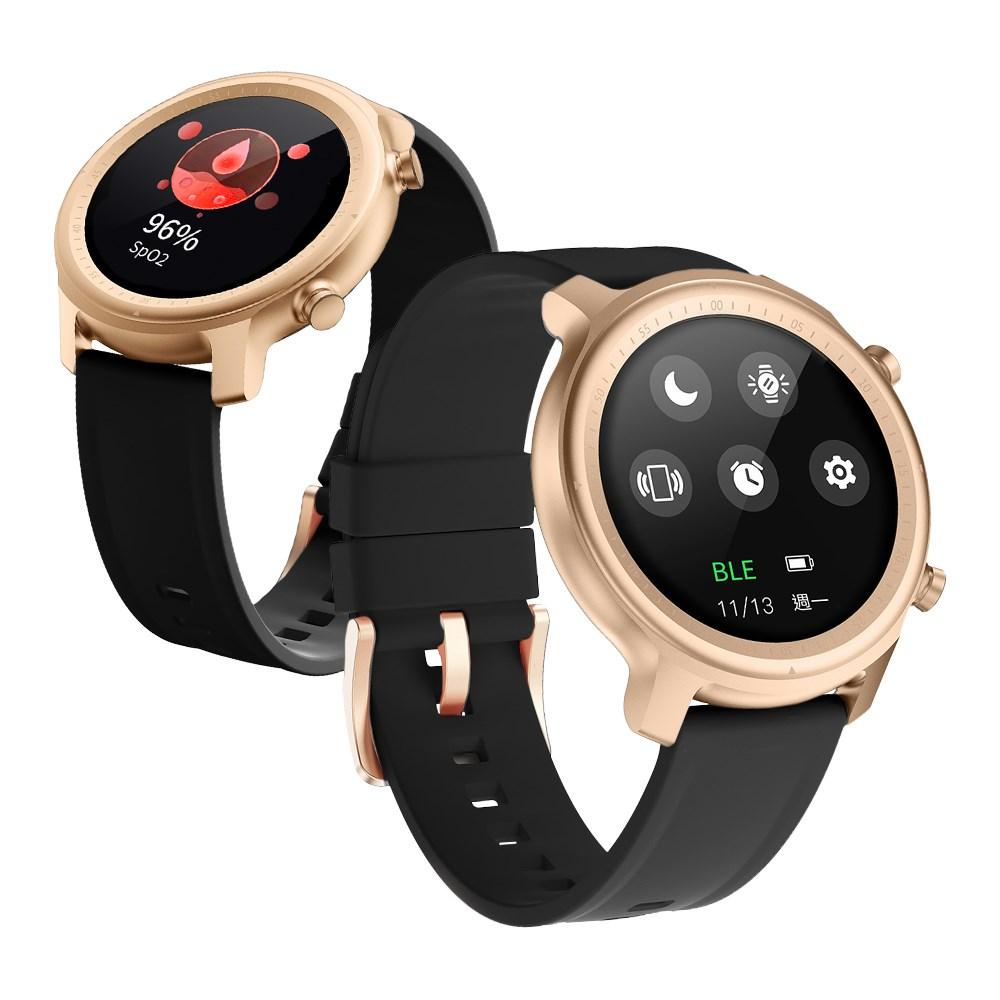 Q5全彩智能心率通話手錶