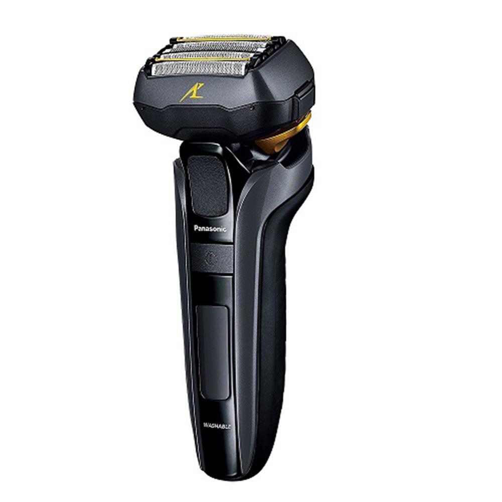 國際牌 五刀頭全機水洗電鬍刀 ES-LV5C-K