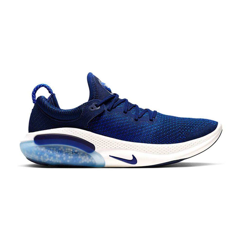 NIKE JOYRIDE RUN FLYKNIT 深藍慢跑鞋 AQ2730-400
