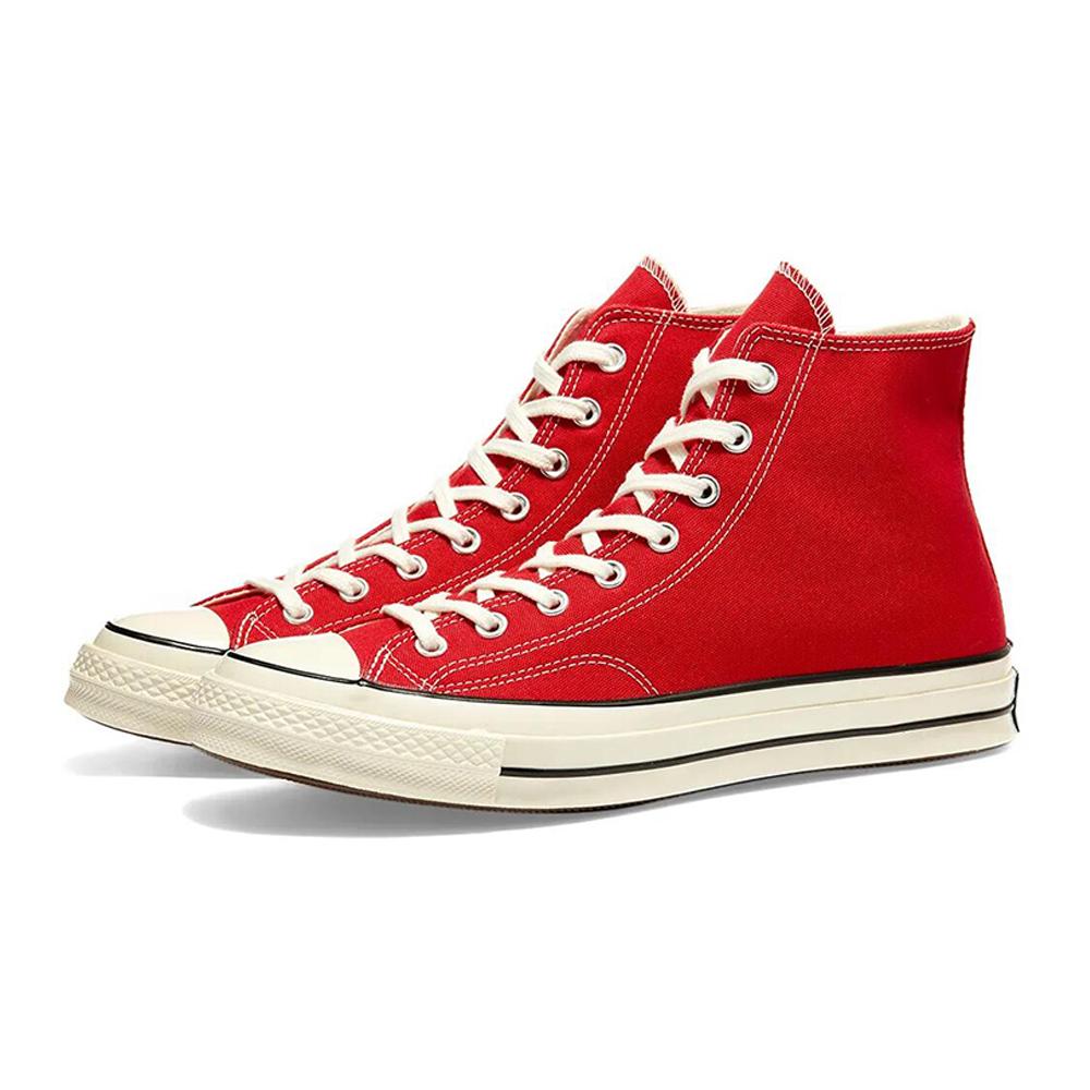 CONVERSE CHUCK 70 紅色 男女高筒帆布鞋