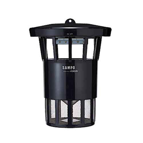 聲寶SAMPO 強效UV捕蚊燈(戶外型) ML-WN09E