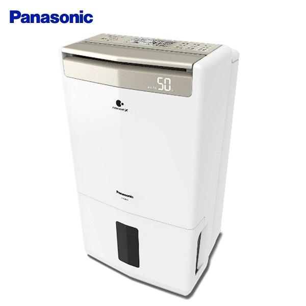 Panasonic 國際牌 22L一級能效nanoe微電腦除濕機 F-Y45GX-
