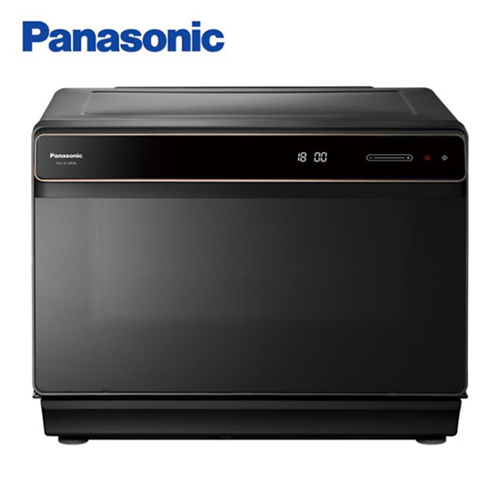 Panasonic 國際牌 30L蒸氣烘烤爐 NU-SC300B-