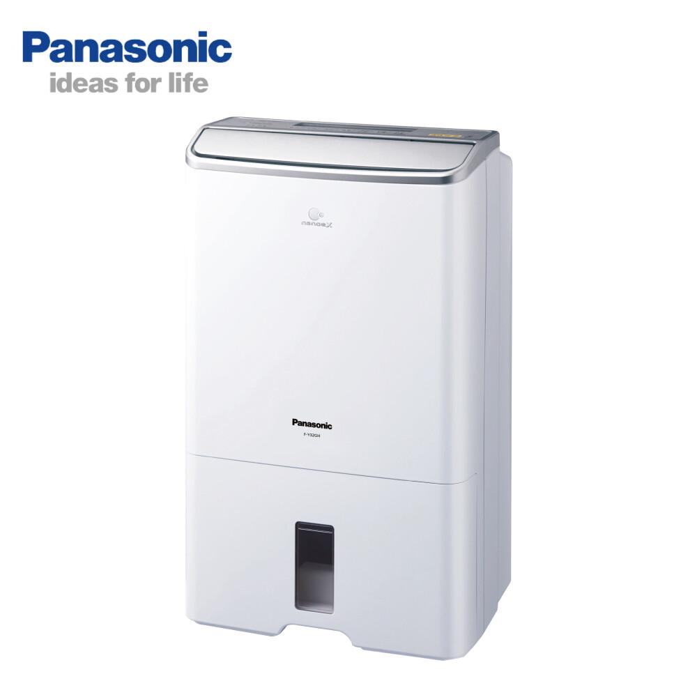 Panasonic 國際牌 16L一級能濾PM2.5 Wifi清淨除濕機 F-Y32GH-