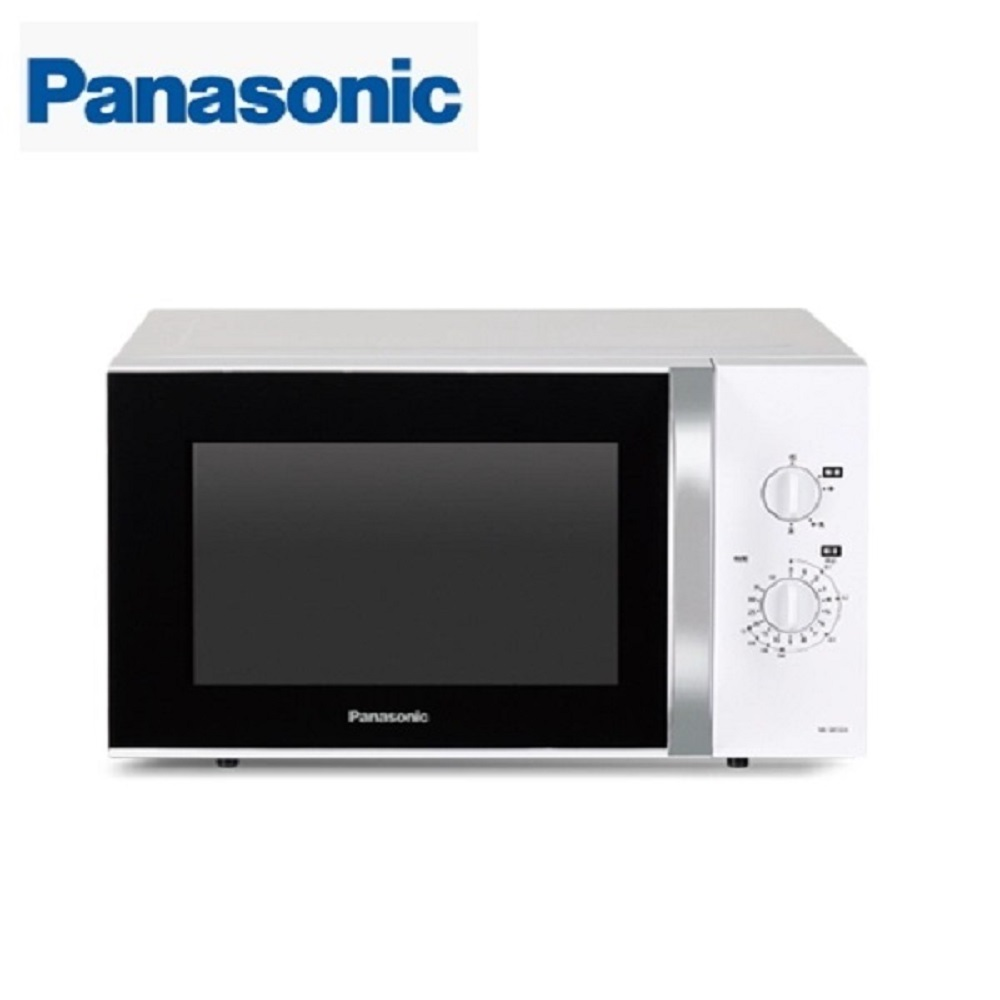 Panasonic 國際牌 25L機械式微波爐 NN-SM33H-