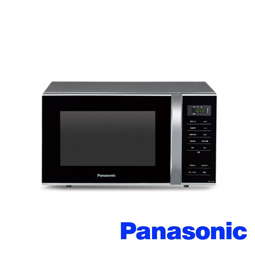 Panasonic 國際牌 25L 微電腦 微波爐 NN-ST34H-