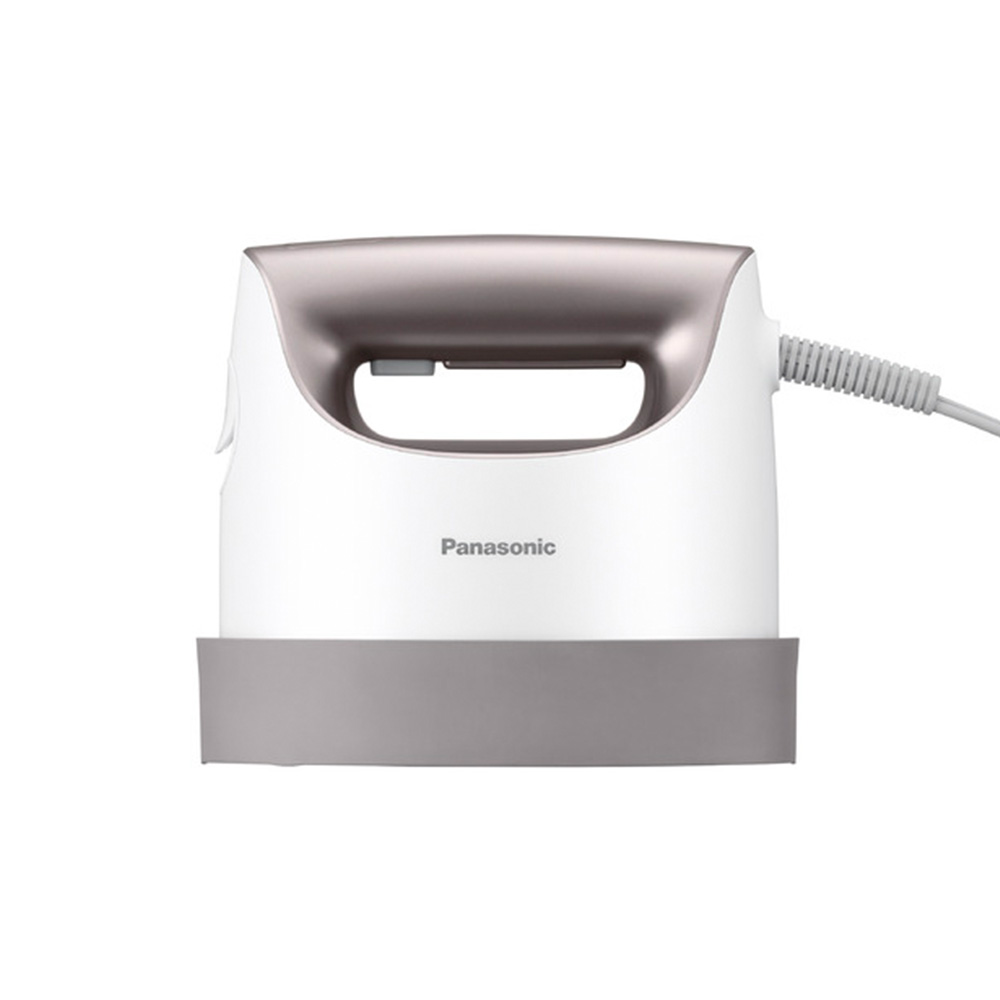 ★贈熨斗收納包 SP-2008 ★Panasonic 國際牌 微電腦電熨斗-銀色 NI-FS750-L-