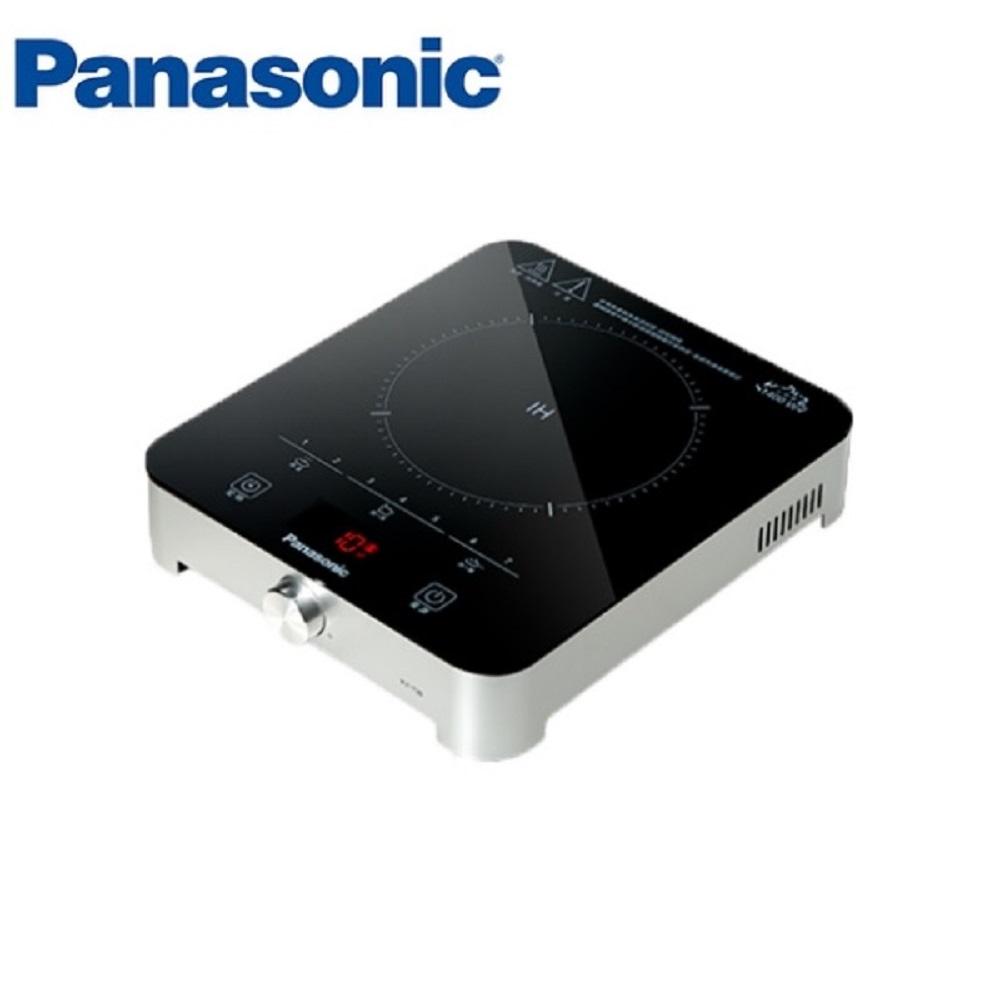 Panasonic 國際牌 觸控旋鈕式IH微電腦電磁爐 KY-T30 -
