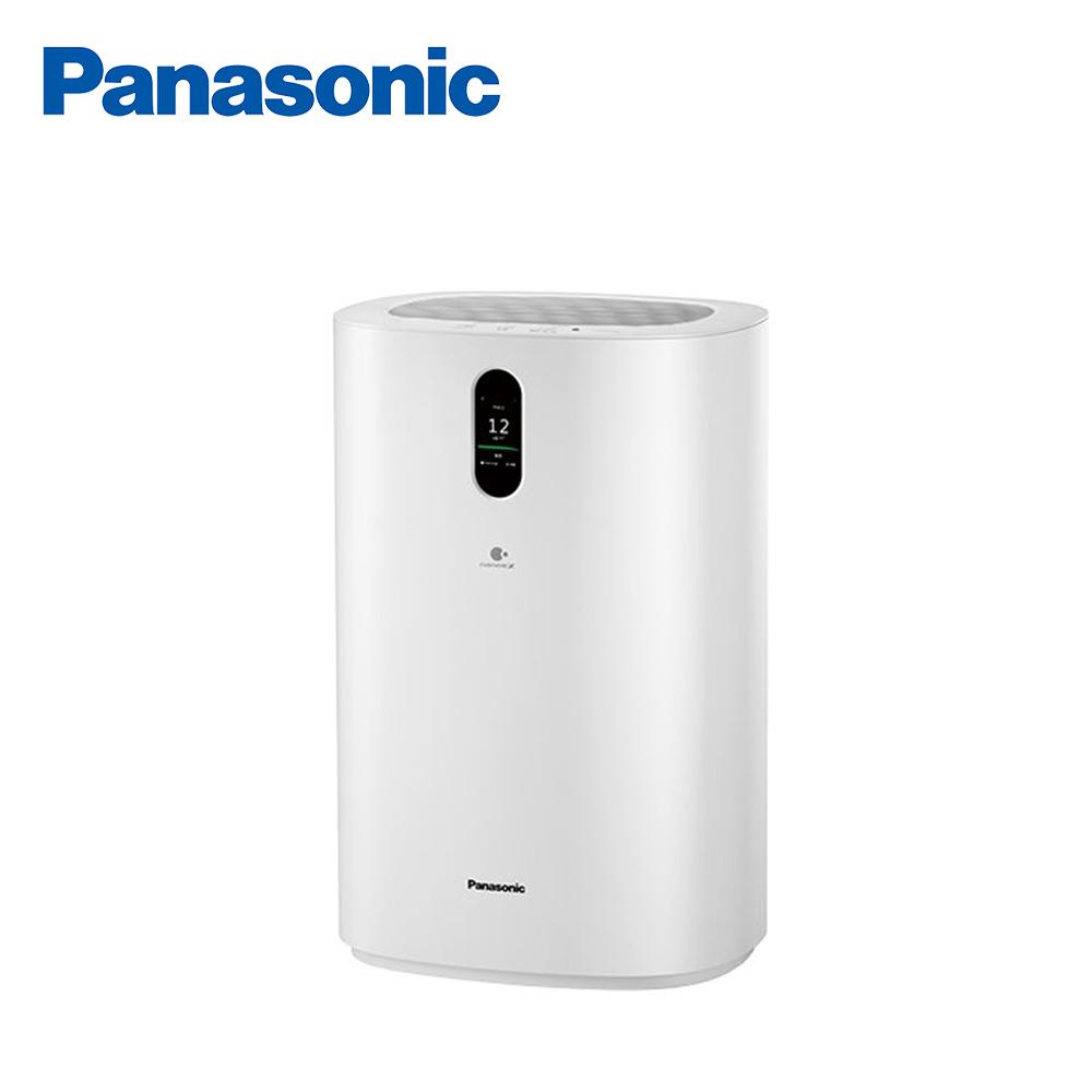 Panasonic 國際牌 nanoeX 15坪濾PM2.5空氣清淨機 F-PXT70W-
