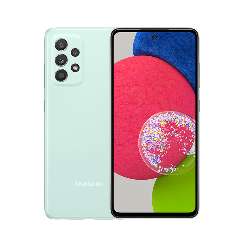Samsung Galaxy A52s 5G 8G/256G【贈三合一傳輸線】