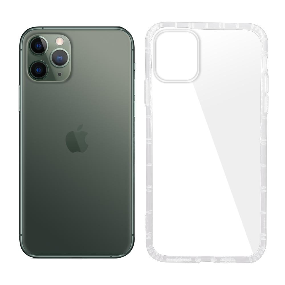 iPhone 11 Pro 第三代防摔抗震氣墊空壓手機殼