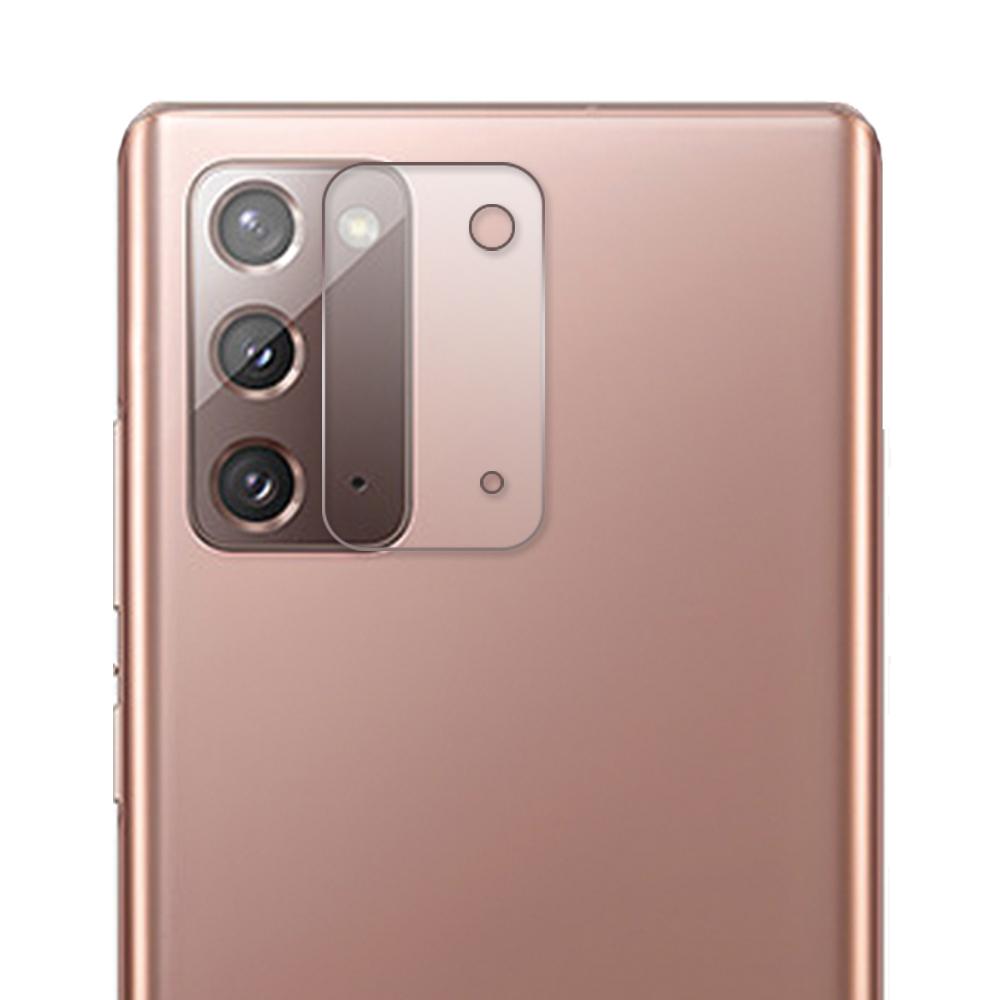 【SHOWHAN】SAMSUNG Galaxy Note 20 手機鏡頭鋼化膜玻璃保護貼