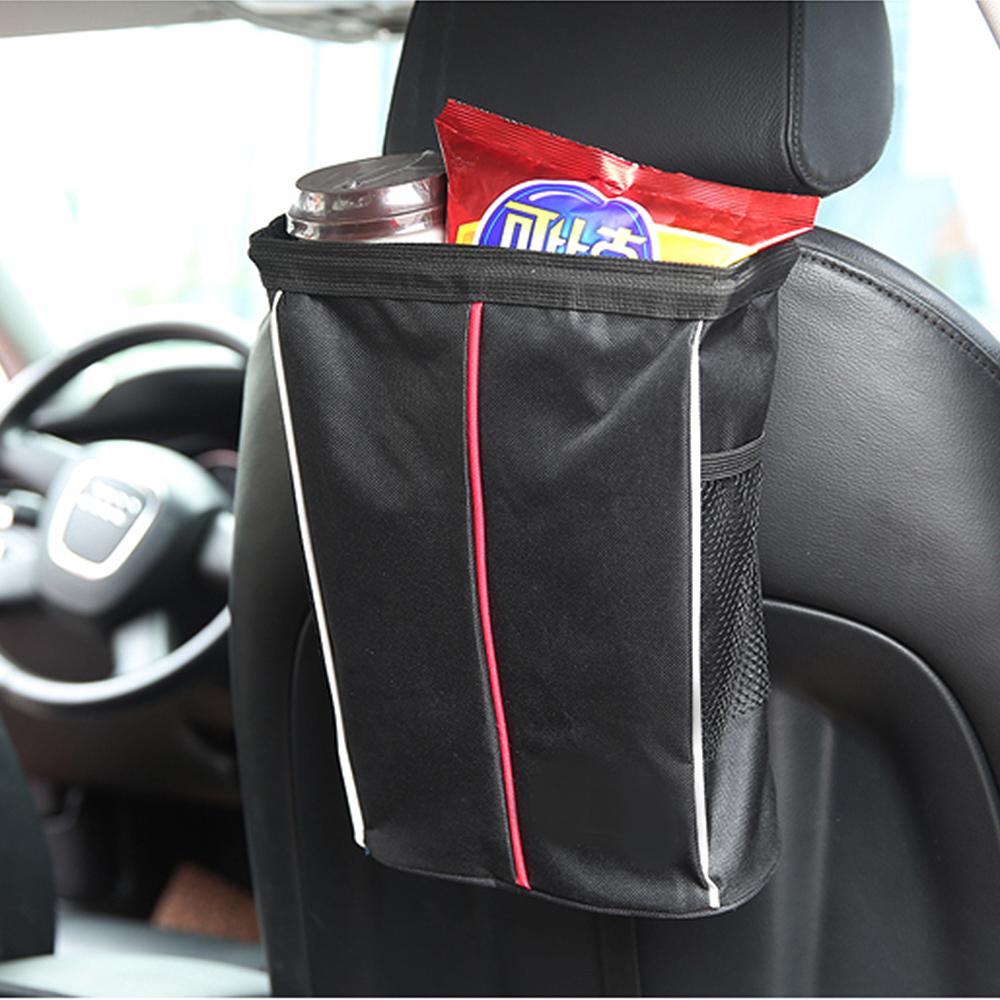 E.City_車用多功能椅背保溫保冷收納置物袋