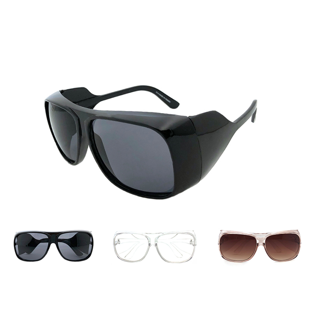 MIT護目鏡 防護 工業用 太陽眼鏡 抗UV【63514】