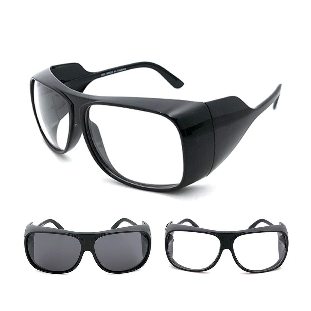 MIT大框護目鏡 防護 太陽眼鏡 抗UV【2055】