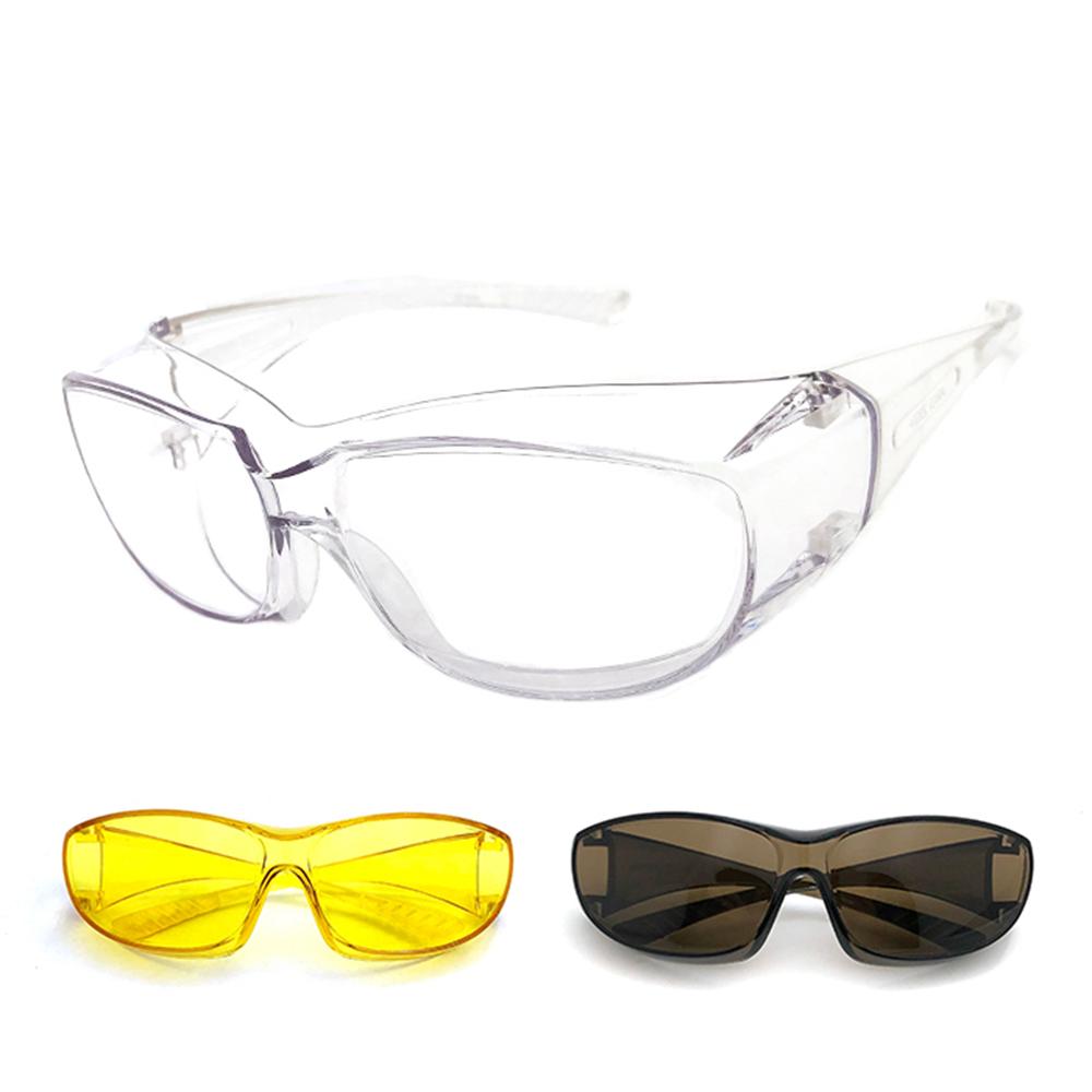MIT護目鏡 防護 工業用 太陽眼鏡 抗UV【50501】