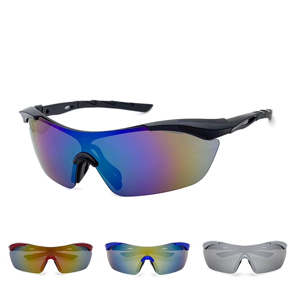 台製 MIT 運動眼鏡 戶外墨鏡 騎行眼鏡 防滑設計/戶外/防風/慢跑 抗UV400 【suns504】