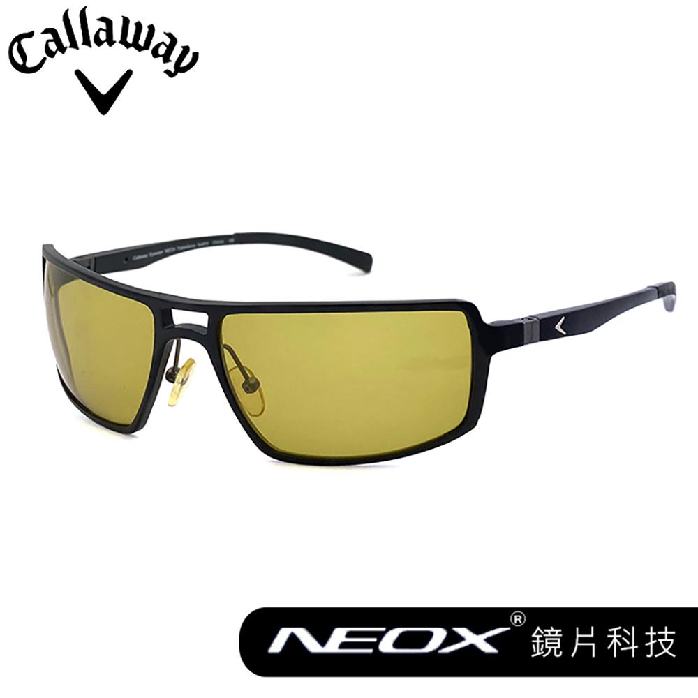CALLAWAY MAG RX2  (變色片) 全視線 太陽眼鏡 高清鏡片 (附眼鏡盒) 太陽眼鏡【#2】