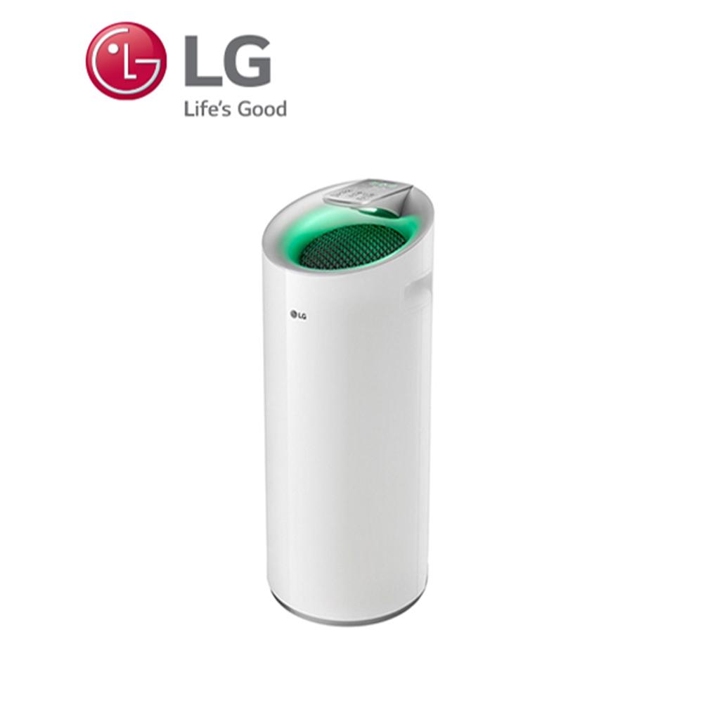 LG PuriCare™ WiFi超淨化大白空氣清淨機/公司貨【AS401WWJ1】