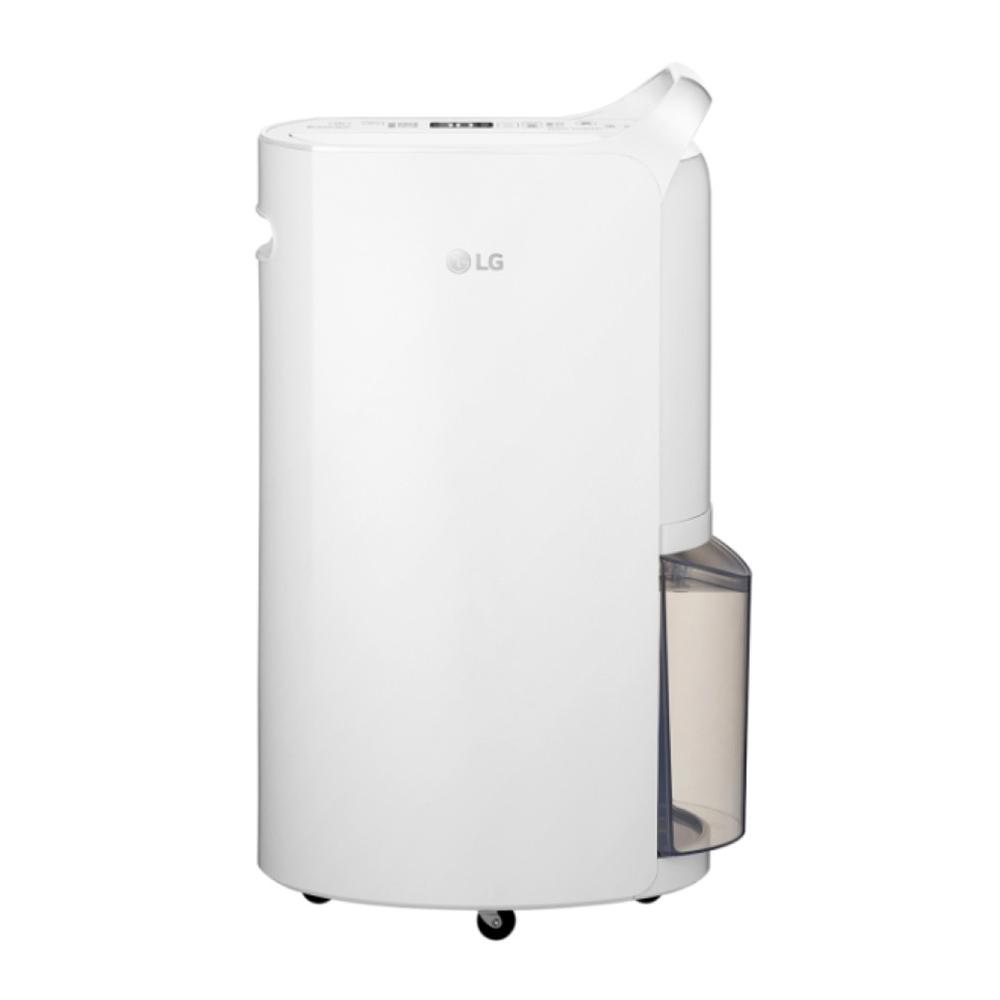 LG PuriCare™ WiFi變頻除濕機-白色/18公升【MD181QWK1】