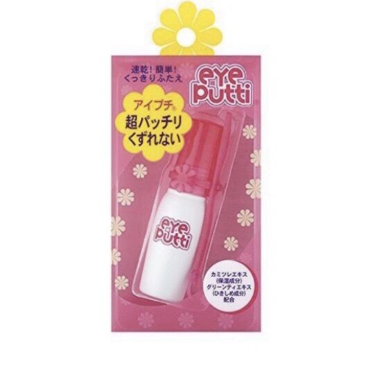 OPERA 雙眼皮&假睫毛定型膠