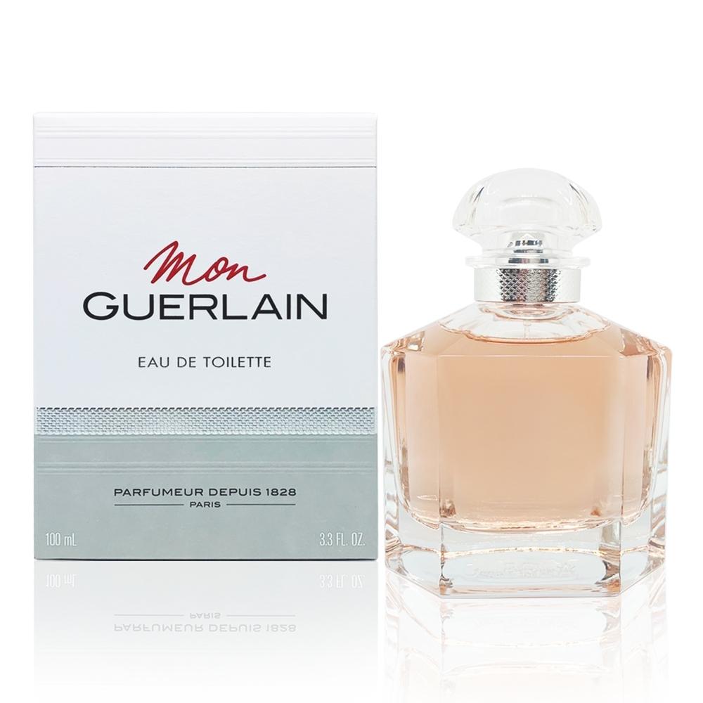 GUERLAIN嬌蘭 我的印記女性淡香水 100ML
